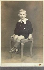 Horst 1943